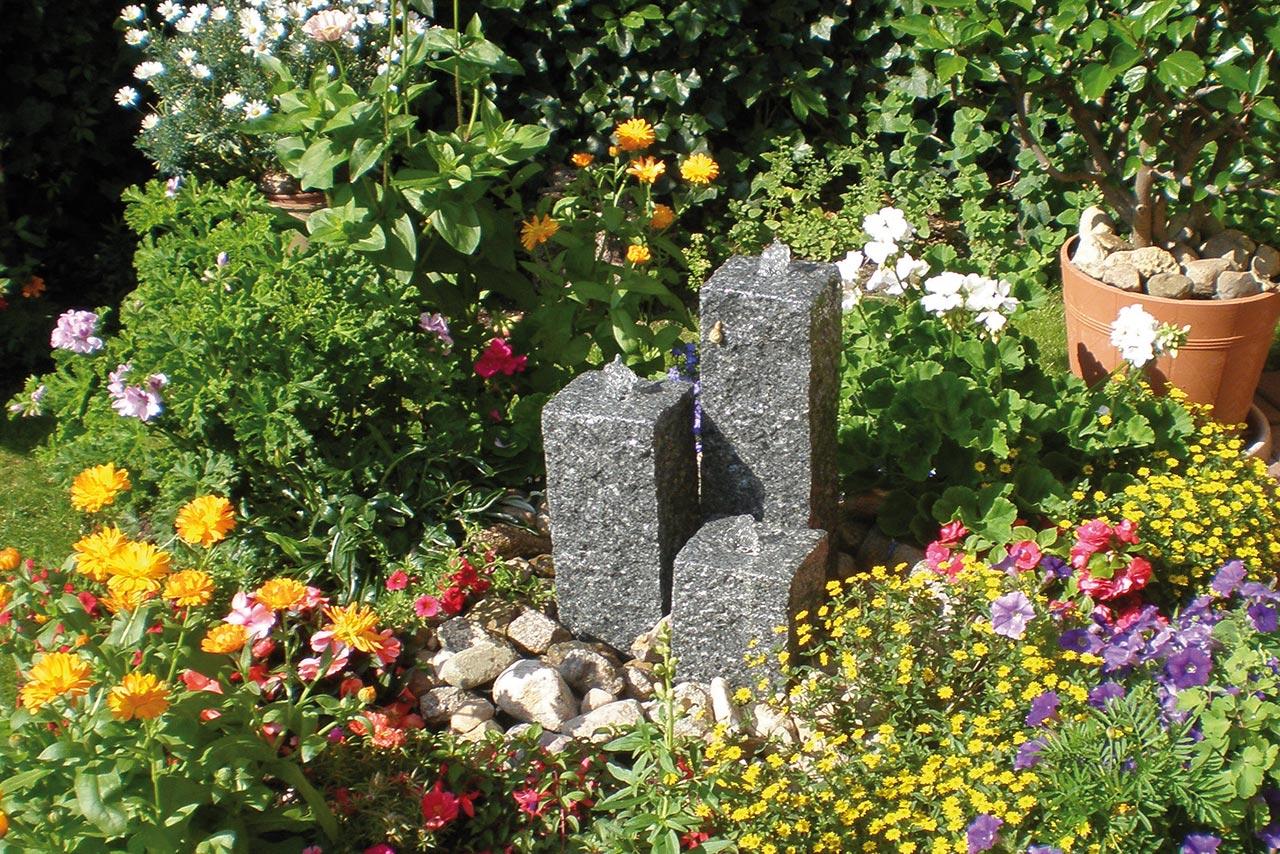 kleine brunnen fur den garten kleine gartenbrunnen gartenbrunnen